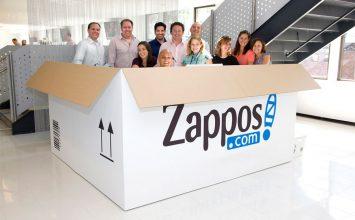 Dünyaya Mutluluk Dağıtan Şirket Zappos ve Zorluklarla Dolu Kuruluş Hikayesi